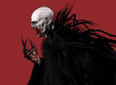 Dracula by Chenthooran on DeviantArt