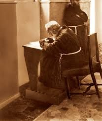 Quote: We should guard against certain reproaches and remorseful feelings in our own regard, for more often than not these come from the devil with a view to disturbing the peace we enjoy with God. - St. Padre Pio