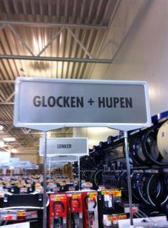 28 Beweise, dass deutsche Supermärkte total die Kontrolle verloren haben