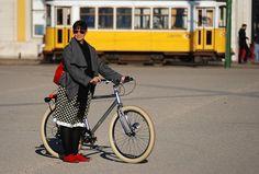 Lisbon Cycle Chic
