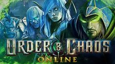 Order and Chaos Online Hack Coins - Bookhacks.com