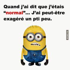 Normal ??!