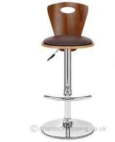 Found my bar stools