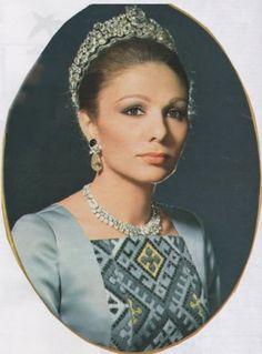 Emperatriz Farah