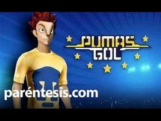Pumas Gol [Android] - Descargar Juegos pc