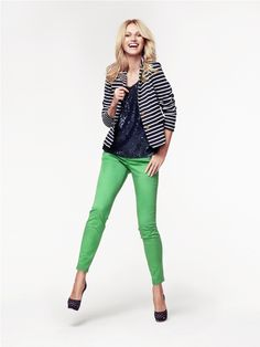 Spring style (Holly & Whyte for Lindex)