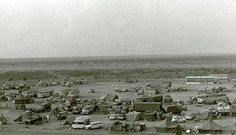 Angola before we left as refugees..
