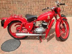 BSA Bantam D3 1956 Bsa Motorcycle, Motorcycle Types, Bsa Bantam, Super 4, Mopeds, Classic Bikes, Royal Mail, Vintage Motorcycles, Cool Trucks