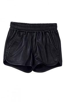 Jr Erin Shorts, 10420, Little Remix, skinn shorts, barneklær, tweens, teens, klær for tenåringer, klær for ungdom   Ask'n Foyn