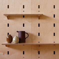 The 7 Best Floating Shelves of 2020 Retail Shelving, Open Shelving, Shelving Ideas, Modular Shelving, Glass Shelves, Floating Shelves, Plywood Projects, Laminate Colours, Kitchen Modular