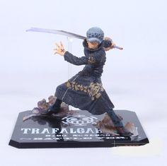 One Piece Trafalgar Law Action Figure