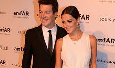 Rodrigo Faro e Vera Viel renovam votos de casamento no palco de