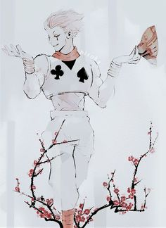 Your life is a collection of your choices — preciousghoul: ishida's version of the clown