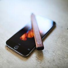 iPhone 6S & pensil 53 photo © Robert Bondarowicz