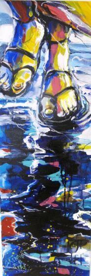 alles 77frankenbilder Art, Painting, Modern Art