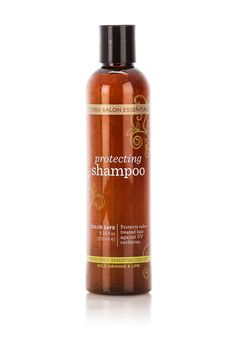 #doTERRA Protecting #Shampoo has #Hair-loving ingredients your whole family will adore. You'll wonder why you ever used anything else!