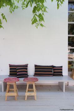 Tanis Ibiza by Petite Passport