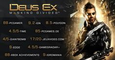 Deus Ex: Mankind Divided directly follows the aftermath of the Aug Incident, a day when mechanically augmented citizens all over the world were stripped of control over their minds and bodies, resulting in the deaths of millions of innocents. The year is now 2029, and the golden era of augmentations is over. Mechanically augmented humans have been deemed outcasts and segregated from the rest of society. Crime and acts of terror serve as a thin veil to cover up an overarching conspiracy aimed…
