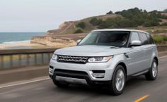 Pilot the most dynamic yet. My Dream Car, Dream Cars, Land Rover Dealership, Range Rover Sport, Fast Cars, Super Cars, Jeep, Road Trip, Vehicles