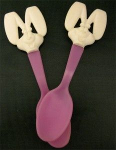 Trix Color Changing Spoons