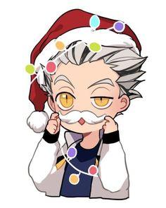 Anime Chibi, Manga Anime, Me Anime, Anime Guys, Anime Art, Bokuto Koutarou, Akaashi Keiji, Bokuaka, Iwaoi