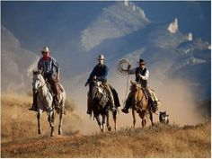 Stay at the Hideout At Flitner (Dude) Ranch, Shell, Wyoming - Bucket List Dream from TripBucket