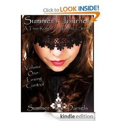 What to read after Fifty (50) Shades of Grey? Summer Daniels' erotic novel