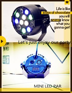 Cheap light online, Buy Quality light lantern directly from China light backpack Suppliers:    Eyourlife Hot DJ! 1PCS RGBW DJ PAR 12 x 3W DMX512  LED STAGE LIGHT 36 watt PARTY LIGHTING EFFECT  Plastic FREE SHIPPI