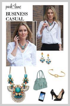 Samba necklace + earrings, The Knot bracelet.  #parklanejewelry #karlaparklane #parklanestyle | Karla Savage, Company Vice President - Shop, Host, Join...Park Lane Jewelry.