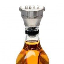 Combination Bottle Lock