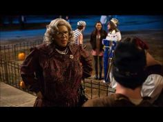 """'Boo! A Madea Halloween' review: Just stop Tyler Perry   Tyler Perry is very good at what he does. A triple threat in acting directing and writing Perry has made about 20 films. He's estimated to be worth more than $400 million. But """"what he does"""" is not making critically acclaimed work. """"Boo! A Madea Halloween"""" is so bad that it's almost hard to wrap my head around how this franchise has made it to about eight films at all.   What happens?  Brian (Perry) is having a hard time keeping his…"""