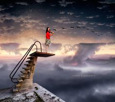 Musical dream by Carlos M. Almagro  on 500px