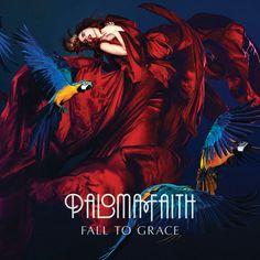 Paloma Faith - 'Fall To Grace' album cover