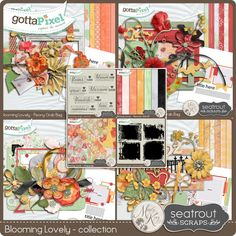 Gotta-Grab-It with Seatrout Scraps & Mandy King! Blooming Lovely is the GGI Collection from Seatrout Scraps . At just $1 per pack through Friday. GottaPixel; http://www.gottapixel.net/store/search.php?mode=search&substring=Collection+Laughter+Makes+the+Heart+Smile&including=all&by_title=on&manufacturers[0]=181. 07/12/2015