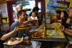 LA's 22 Longest Happy Hours