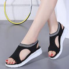 c561f858f2d Envío gratis de Sandalias De Las Mujeres de Calzado para mujer