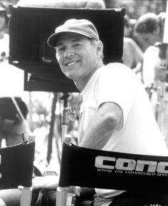 Frank Marshall in Congo Frank Marshall, Filmmaking, Picture Photo, Captain Hat, Writer, Congo, Film Director, Cinema, Writers