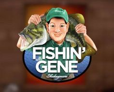 Miss some videos? Check out our YouTube playlist for 12 Fishin' with Gene videos for great tips on catching  bass, striper, catfish and panfish: http://bddy.me/2t5PBa0 #fishing #flyfishing #fishinglife #fishingtrip #fishingboat #troutfishing #sportfishing #fishingislife #fishingpicoftheday #fishingdaily #riverfishing #freshwaterfishing #offshorefishing #deepseafishing #fishingaddict #lurefishing #lovefishing #fishingboats #instafishing