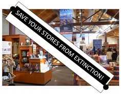 How digital signage can help save physical retail from extinction