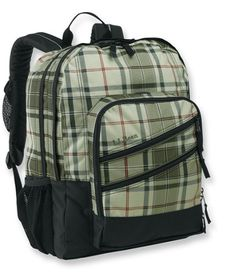L.L.Bean Super Deluxe Book Pack - backpack Ll Bean Backpack, School  Backpacks, Shades e3257637e1
