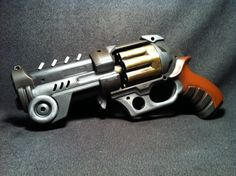 custom nerf guns maverick - Google Search