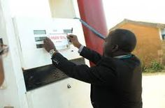 The Department of Petroleum Resources, DPR, in collaboration with the Oyo State Government have sealed off seven filling stations with. National Issues, Nigeria News, Nigeria Africa, Filling Station, Gas Station, Training Programs, Fire Trucks, Sports And Politics