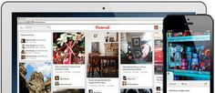 At the end of last year, Pinterest introduced business accounts in response to the growing amount of companies and brands that were making their presence known on the social media network.