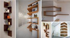 13 Amazing Shelves