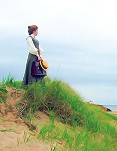 Travel to 'Anne of Green Gables' Filming Locations on PEI Road To Avonlea, Anne Of Avonlea, Masterpiece Theater, Anne Shirley, Kindred Spirits, Prince Edward Island, Romance Movies, Filming Locations, Pride And Prejudice