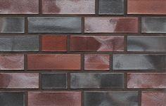 Ontario|Produkte|Fassade|Fassadenklinker|Klinkerwerk Hagemeister