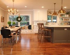 holly mathis designed kitchen