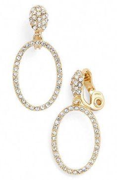 c9505917a 62 Best Clip earrings images in 2018   Clip earrings, Earrings, Jewels