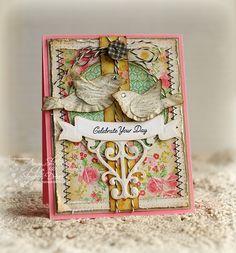 Pickled Paper Designs: June 2011