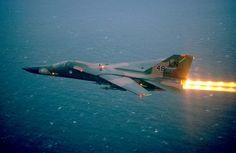Fast is fast...: F 111